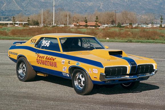 Chevrolet Richmond Jeff Johnson Motorsports - Drag Racing